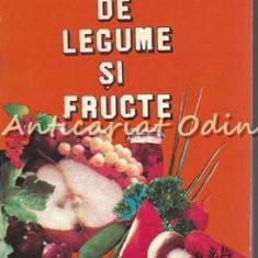 Conserve De Legume Si Fructe - Ecaterina Teisanu