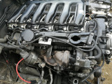 Motor bmw x5 e70 35d complet