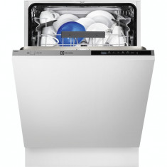 Masina de spalat vase Electrolux ESL5330LO, incorporabila, 13 seturi, 5 programe, clasa energetica A++
