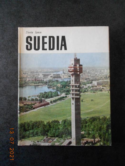 DORIN IANCU - SUEDIA