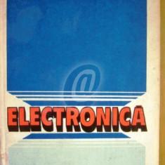 Electronica pntru subingineri