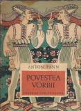 Povestea vorbii - Anton Pann