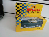 Bnk jc MG RV8 - 1/37 - Maisto Supercar Collection