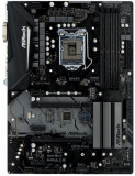 Placa de baza ASRock H370 PRO4, Intel H370, LGA 1151, Pentru INTEL