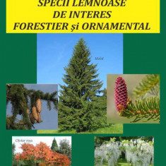 Cumpara ieftin Carte Dendrologie 2016. Specii lemnoase de interes forestier si ornamental