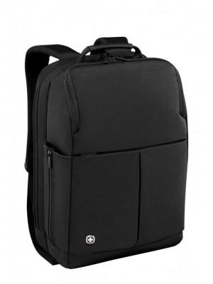Rucsac laptop Wenger Reload 16 inch black foto
