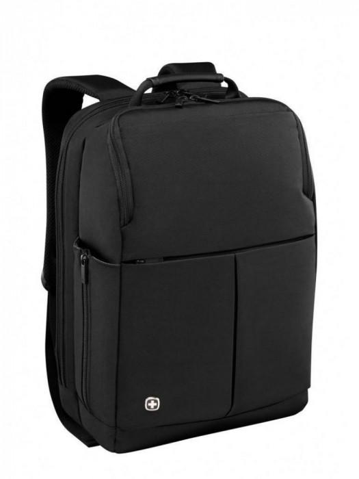 Rucsac laptop Wenger Reload 16 inch black