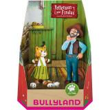 Set Pettersson si Findus, Bullyland
