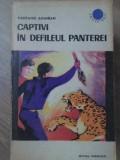CAPTIVI IN DEFILEUL PANTEREI-VAHTANG ANANIAN