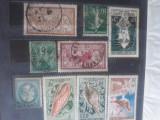 Cumpara ieftin Timbre franta ,1900 - 1963