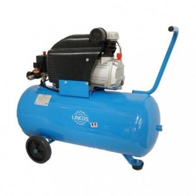 Compresor de aer 50L 1.5 kw 8 Bar foto