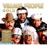 Village People Gold (3cd)