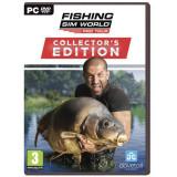 Fishing Sim World Pro Tour Collector S Edition Pc