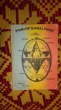 parapsihologie 1p1pagini- radu comanescu