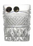 Cumpara ieftin Set 6 pahare whisky Madison 240ml din Cristal de Bohemia Cod Produs 59