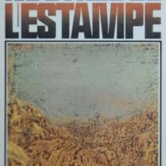MAITRES DE L'ESTAMPE - HENRI FOCILLON (CARTE IN LIMBA FRANCEZA)