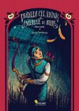 Prâslea cel Voinic și merele de aur (roman grafic)