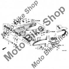MBS Surub M5X8 Honda CRF250R 2017 #34, Cod Produs: 93500050080GHO