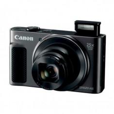Camera foto canon powershot sx620 hs black 20.2 mp senzor