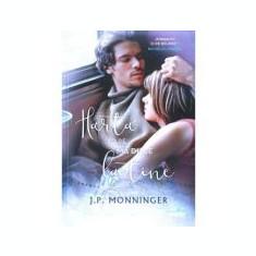 Harta care ma duce la tine - J. P. Monninger