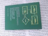 # Optimizarea sistemelor de operare ale calculatoarelor numerice - Vasile Baltac