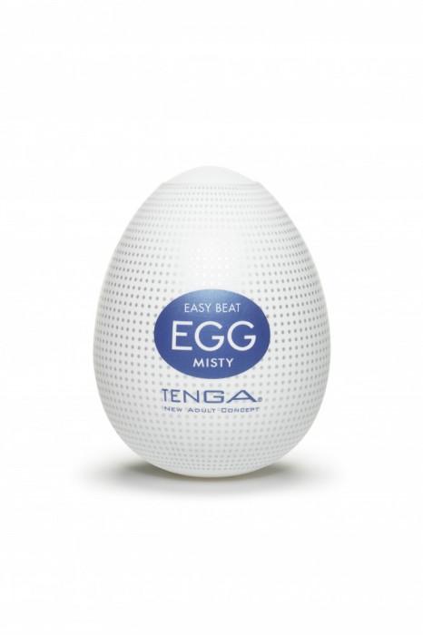 Masturbator Ou Tenga Egg Misty