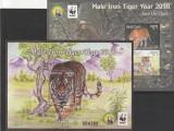 Fauna ,tigri ,WWF,zodiac chinezesc an tigru ,Bhutan.
