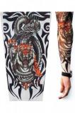 MNC24 Maneca Tatuata