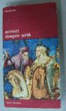 SCRIERI DESPRE ARTA-MAX DVORAK,BUCURESTI 1983