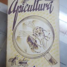 Revista Apicultura, Nr. 4, Anul XXV, Aprilie 1950