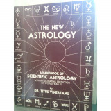 Titus Vinereanu-The new astrology-in engleza
