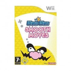 Wario Ware: Smooth Moves Wii