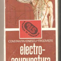 Electro-Acupunctura-Constantin Ionescu Tirgoviste