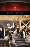 Ariane Mnouchkine și Theatre du Soleil