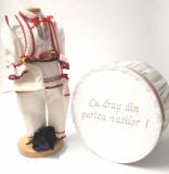 Cumpara ieftin Set Traditional Botez Baiat - Costumas + Cutie 6