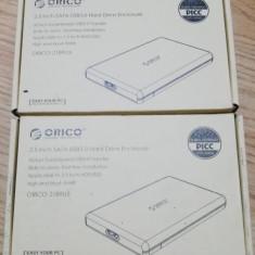 "Rack Orico HDD 2.5"" SATA-USB3. 0"