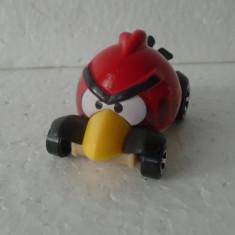 bnk jc Hot Wheels - masinuta Angry Birds