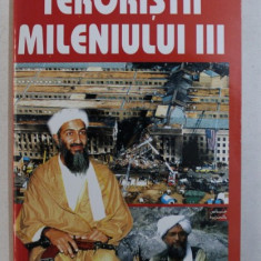 TERORISTII MILENIULUI III de KIRK B . OGDEN