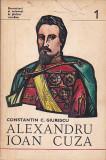CONSTANTIN C. GIURESCU - ALEXANDRU IOAN CUZA