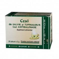 Ceai antibalonare 25 doze - Hofigal