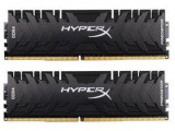 Memorie Kingston HyperX Predator DDR4, 2x16GB, 3600 MHz, CL 17, DDR 4, 32 GB, Dual channel