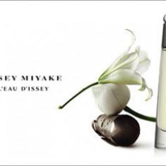 Issey Miyake L'Eau D'Issey EDP 75ml pentru Femei