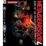 Metal Gear Solid 4: Guns of the Patriots PS3