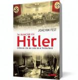 În buncăr cu Hitler. Ultimele zile ale celui de-al Treilea Reich, Corint