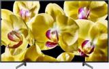 Televizor Sony LED Smart TV KD43XG8096 109cm Ultra HD 4K Black