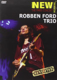 Robben Ford Trio The Paris Concert Revisited (dvd)
