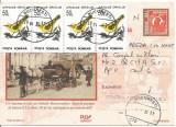@carte postala-2001--CARTE POSTALA MILITARA