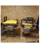 Picior/mai compactor IN RATE