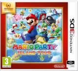 Joc consola Nintendo MARIO PARTY ISLAND TOUR SELECTS