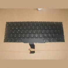 Tastatura laptop noua APPLE MACBOOK A1370 11.6'' BLACK UI